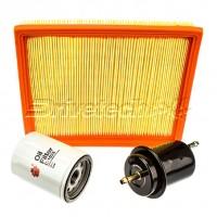 DT-FLT05 Filter Service Kit